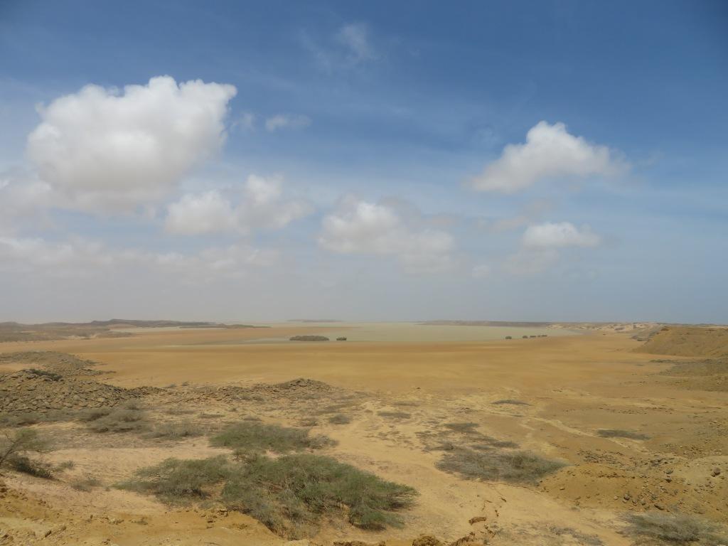 Mirador in La Guajira